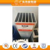Amplamente utilizado e banheira de venda do perfil de alumínio do dissipador de calor