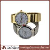 Neue Form-Frauen-verursachende Armbanduhr-weibliche Kleid-Quarz-Taktgeber-Dame-Luxuxarmbanduhr