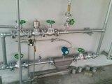液体及び高圧ガスのためのCoriolisの多くの流量計(LZYN)