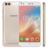 Doogee quatre smartphone d'appareil-photo portable X30 2X8.0MP+2X5.0MP 5.5 ""