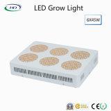 Caldo-Vendendo 270W Apollo LED si sviluppano chiari per le piante della serra