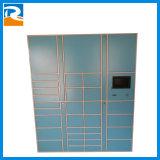 Metal do alumínio do cacifo do gabinete de cozinha dos materiais de construção