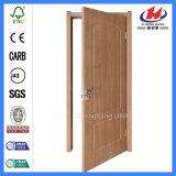 Portes de PVC du Pakistan de toilette de salle de bains de bâti