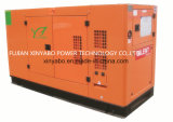 de Diesel 500kw Weiman Reeks van de Generator met Geluiddicht
