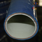 Boyaux en caoutchouc flexibles de catégorie comestible d'UHMWPE pour transporter le jus de bière d'huile de lait