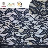 2018 La moda nueva Feria de Cantón Fatastic encajes, bordados de encaje encaje tejido