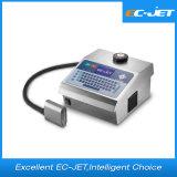 Grande imprimante rentable de code barres d'imprimante à jet d'encre de caractère (EC-DOD)