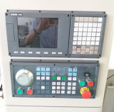 Кровать CNC высокой точности Slant поворачивая и филируя сложную горизонтальную машину Lathe
