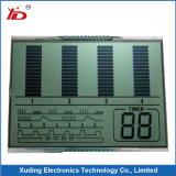 Módulo azul do caráter padrão do módulo LCM Stn do indicador do LCD