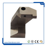 Professionelle hohe Präzision CNC-maschinell bearbeitenteile, Autoteile, Selbstersatzteil-Aluminiumteil-maschinelle Bearbeitung
