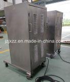 Granulador de oscilação dos cilindros do dobro da eficiência elevada de Yk-160s
