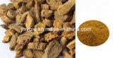 Acide Chrysophanic d'extrait de rhubarbe d'émodine de Chrysophanol 98%