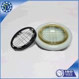 Houder van de Rol van het Staal van het Deel van de Vervaardiging van het Metaal van het Blad van de douane de Stempelende Goud Met een laag bedekte