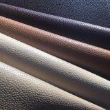Couro de microfibras suave flexível para carro Seat Mobiliário Sofá