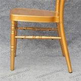 [شفري] نوع ذهب عرس كرسي تثبيت فندق أثاث لازم يزال وسادة ([يك-07غ])