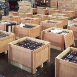 Specifiche della batteria del gel di potere 2V 600ah VRLA del Yangtze