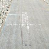 Placa de acero resistente al desgaste Nm450 la abrasión de la placa de acero
