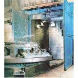 트롤리 턴테이블 탄 폭파 기계 세륨, ISO9001는 증명했다