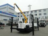 Preço montado esteira rolante da máquina do equipamento Drilling de poço de água da rocha do núcleo