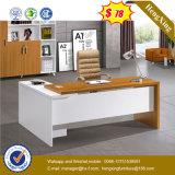 $88 중국 공장 싼 가격 나무로 되는 행정실 테이블 (UL-MFC476)