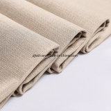 Home Textile tissu de polyester de tissu textile