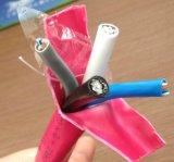 Câble rouge et noir du best-seller de haut-parleur