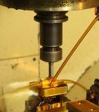 Suporte de bronze do elétrodo de EDM (uniholder) para a fatura do molde