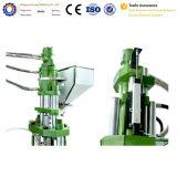 新しいデザイン油圧電気プラグの射出成形機械