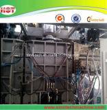 Machine en plastique de soufflage de corps creux d'extrusion de bouteille de HDPE automatique
