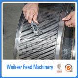 Dadi dell'anello della macchina della pallina dell'alimentazione animale