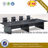 Nouveau design moderne dela mélamine Table de réception de granit (HX-5N140)