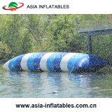 Chiazze gonfiabili della catapulta dell'acqua della boa dell'acqua di promozione/acqua/sacchetto aria di Infatable/chiazza dell'yacht