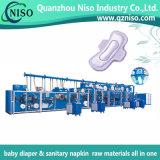 中国(HY800-SV)からの経済的な女らしいナプキン機械製造