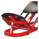 Hack Squat Gym Plate Loading Equipment