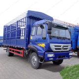판매를 위한 말뚝 트럭이 중국에 의하여 2개의 차축 점화한다