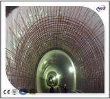 TPOはトンネルのための膜を防水する