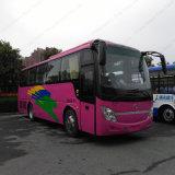 37-43seats 9m 정면 후방 엔진 관광 버스 또는 차