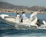 Hypalon Liya 5,8 milhões os fabricantes de barcos de costela China