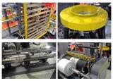 HDPE/LDPE/LLDPE de geblazen Machine van de Film voor Plastic Zak