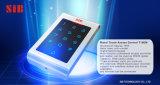 Eingangs-unabhängige Noten-Tastaturblock-Zugriffssteuerung