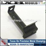 Точность OEM изготовленный на заказ штемпелюя кронштейн гальванизированный металлом стальной