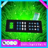 중국 사용되는 기계를 위한 직업적인 OEM 제조자 막 Keboard