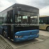 Bus elettrico di modello popolare di buona condizione da vendere