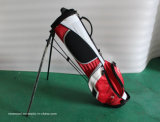 Kind-Golf-Beutel mit Golf-Gerät
