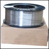 極度の品質のAws A5.20 E71t-1の変化によって芯を取られる溶接ワイヤ