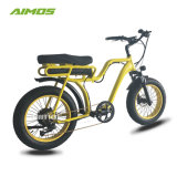 AMS-tde-07 20inch de matières grasses de montagne de pneus vélo électrique 250W