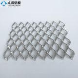 Dekorative Qualität erweitertes Aluminiumineinander greifen