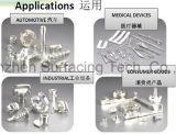 OEM/ODM het roestvrij staal/Metel/legeert hard de Delen van de Machine van de Metallurgie van het Poeder
