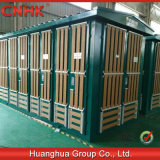 Huanghua 그룹 Cnhk 옥외 Prefabricated 변전소