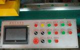 Transformator-Flosse, die Maschine bildet
